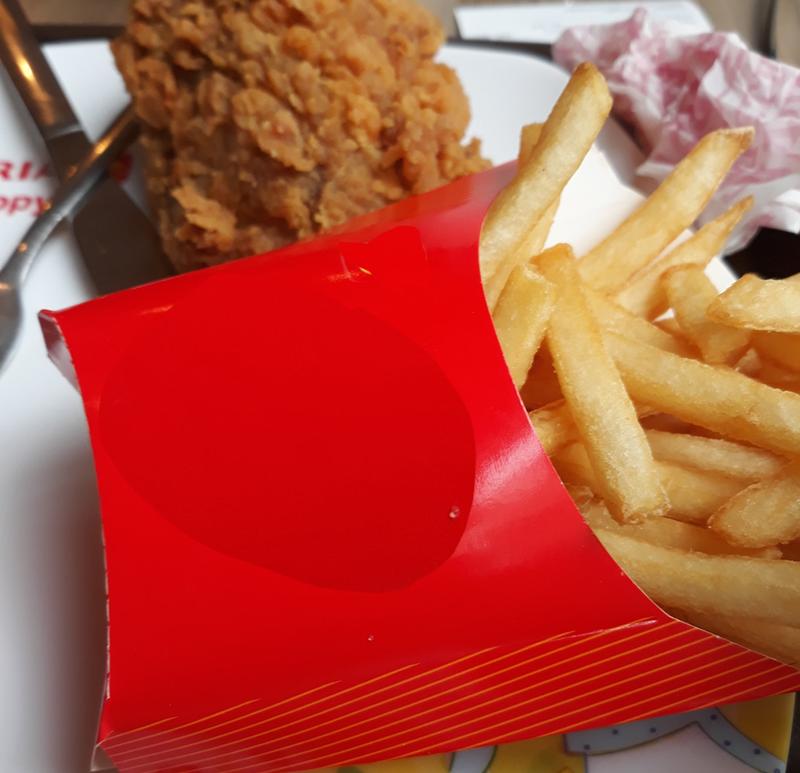 Chế độ ăn kiêng giảm cân: Có nên tránh khoai tây? - ảnh 1