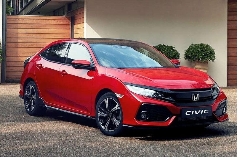 Honda Civic bất ngờ bị khai tử - ảnh 3