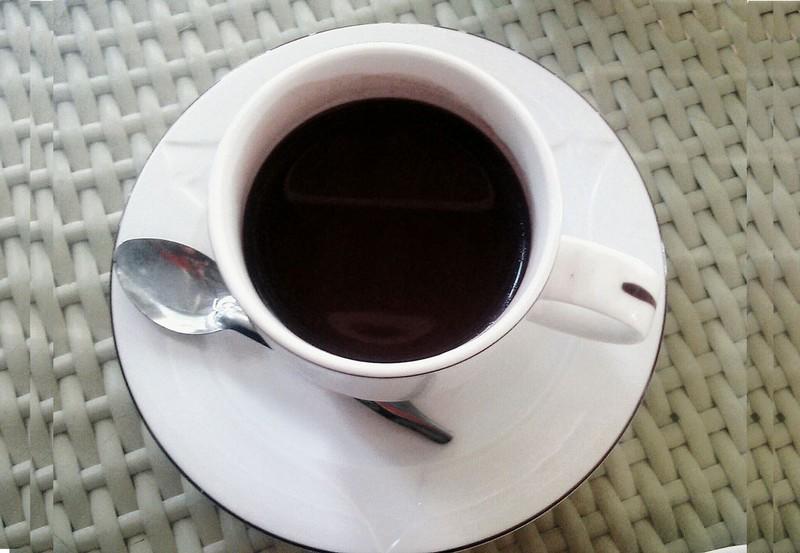 Uống 1 tách cà phê mỗi ngày có thể giúp giảm ung thư gan - ảnh 2