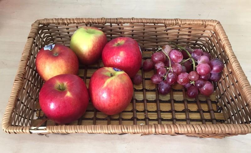 Ăn táo và thực phẩm giàu flavonoid làm giảm nguy cơ ung thư  - ảnh 1