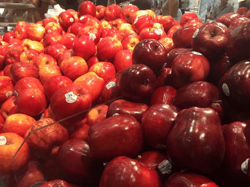 6 loại trái cây hàng đầu giúp hỗ trợ giảm cân nhanh chóng - ảnh 1