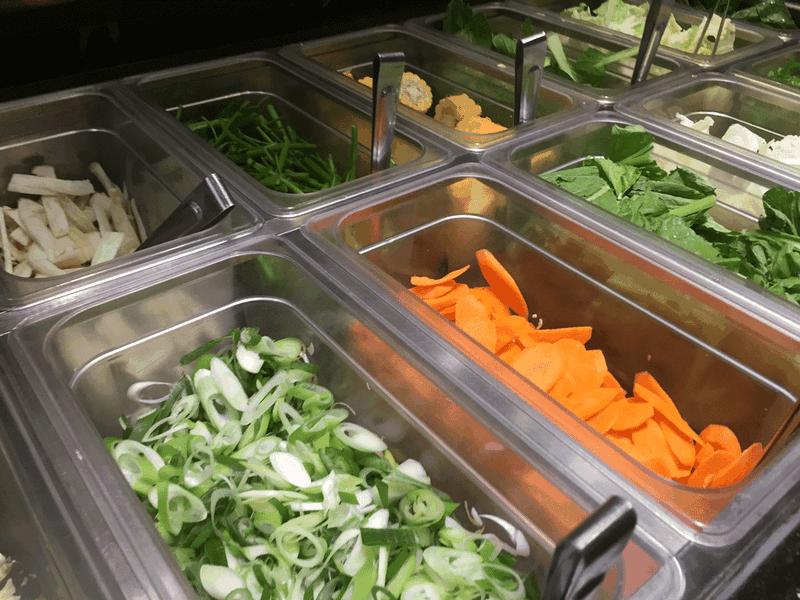 Những điều cần biết về chế độ ăn ít iốt - ảnh 1