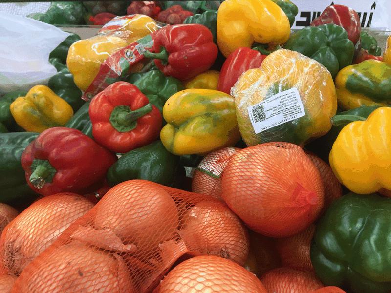 9 thực phẩm tốt cho sức khỏe giúp giảm huyết áp - ảnh 1