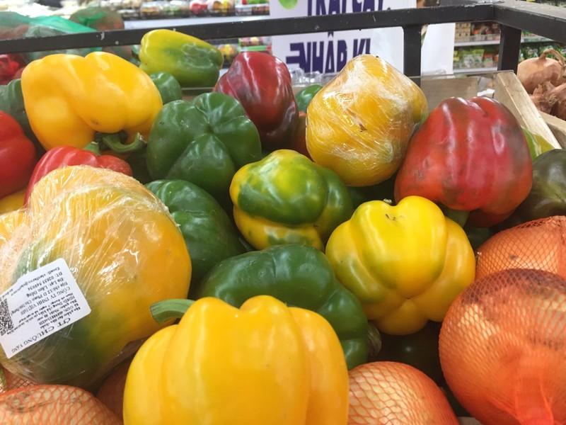 9 loại rau củ hàng đầu giúp đốt cháy mỡ bụng - ảnh 3