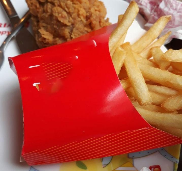 Những thực phẩm tồi tệ nhất cho bệnh cao huyết áp - ảnh 1