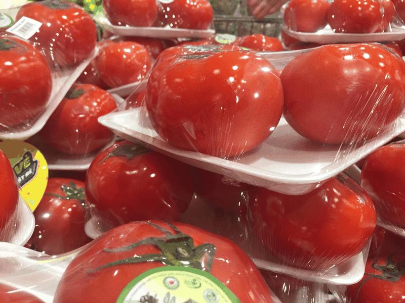 10 thực phẩm hàng đầu tốt cho sức khỏe của mắt - ảnh 1