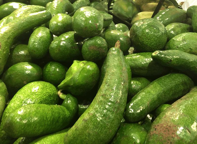 7 loại thực phẩm tốt nhất để giảm cân mà không cần ăn kiêng - ảnh 1