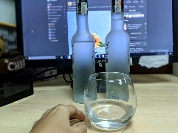 Rượu ảnh hưởng như thế nào đến testosterone ở nam giới - ảnh 1