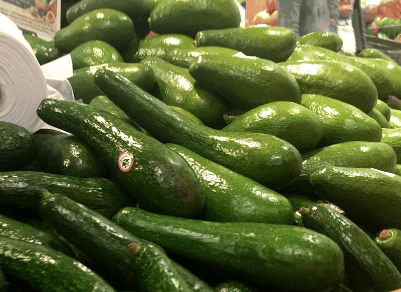 10 loại trái cây chứa hàm lượng protein rất tốt cho sức khỏe - ảnh 1