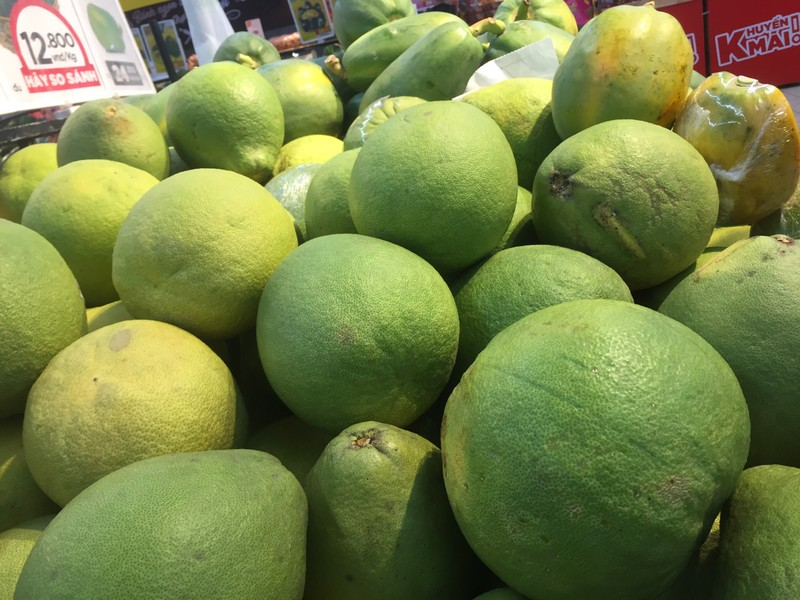 10 loại trái cây chứa hàm lượng protein rất tốt cho sức khỏe - ảnh 2