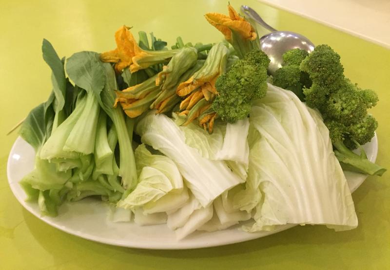 Giảm cân hiệu quả khi bổ sung chất dinh dưỡng này vào bữa tối - ảnh 1