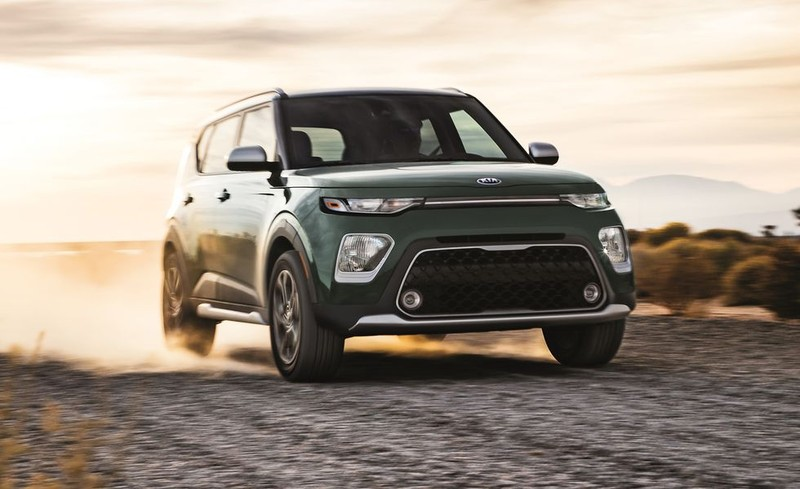 Top 10 ô tô giá rẻ nhất cho năm 2021 - ảnh 5