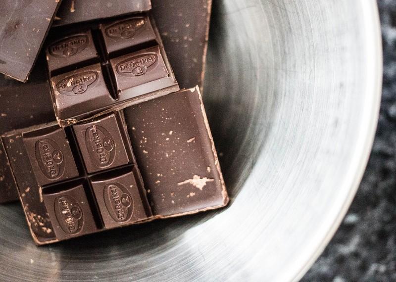 Người bị bệnh tiểu đường có thể ăn chocolate không? - ảnh 1