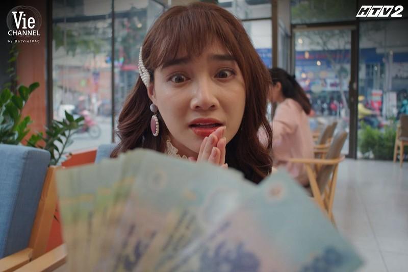 Nhã Phương thấy mình như 'ở đợ' trong phim 'Cây táo nở hoa' - ảnh 5