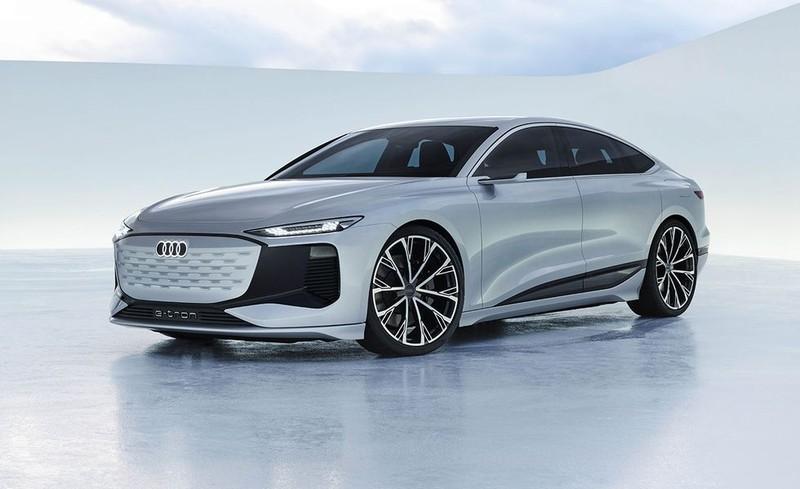 Những chiếc xe điện được mong đợi nhất trong tương lai - ảnh 2