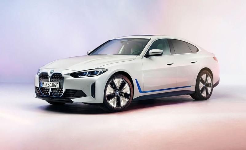 Những chiếc xe điện được mong đợi nhất trong tương lai - ảnh 3