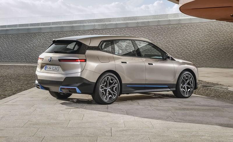 Những chiếc xe điện được mong đợi nhất trong tương lai - ảnh 4