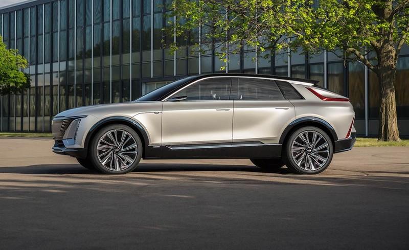 Những chiếc xe điện được mong đợi nhất trong tương lai - ảnh 5