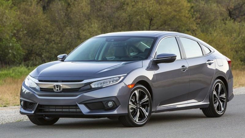 Nhìn lại thiết kế của Honda Civic qua các thời kỳ - ảnh 10