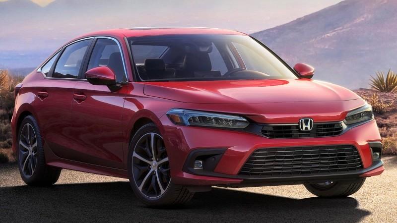 Nhìn lại thiết kế của Honda Civic qua các thời kỳ - ảnh 11