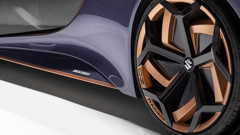 Suzuki ra mắt xe điện mui trần được lấy cảm hứng từ xe mô tô - ảnh 4