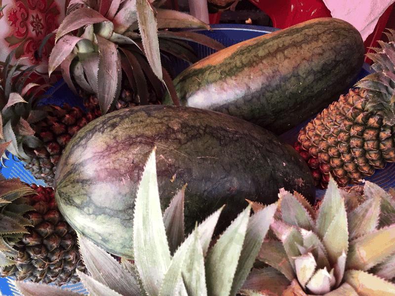 10 loại trái cây lành mạnh siêu bổ dưỡng - ảnh 5