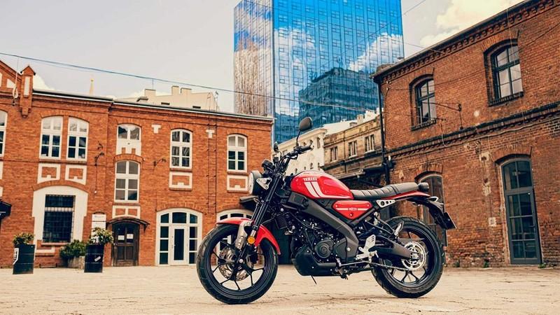 Mô tô Yamaha XSR chính thức ra mắt với giá gần 150 triệu đồng - ảnh 2
