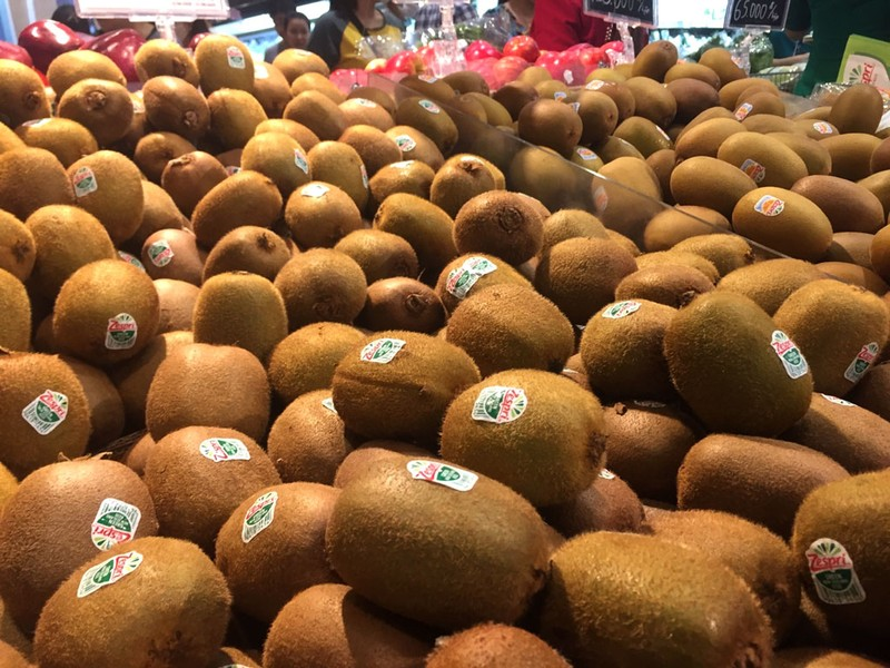 Ăn trái cây hai lần một ngày có thể giúp giảm nguy cơ mắc bệnh tiểu đường loại 2 - ảnh 2