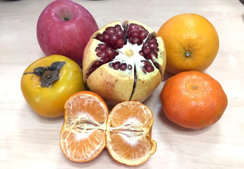 Ăn trái cây hai lần một ngày có thể giúp giảm nguy cơ mắc bệnh tiểu đường loại 2 - ảnh 1