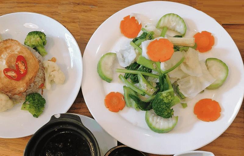 Bạn nên ăn gì để có sức khỏe và tuổi thọ? - ảnh 1