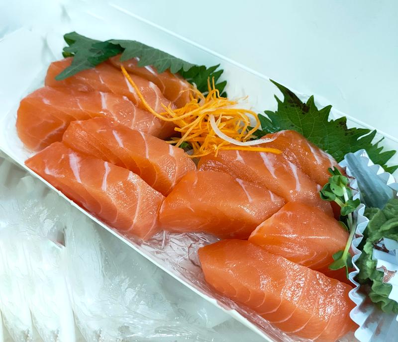 Để sống lâu hơn, hãy ăn thực phẩm giàu omega-3  - ảnh 1
