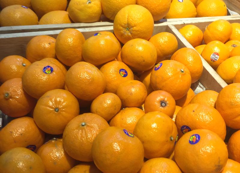 Ngoài bổ sung vitamin C, cam còn giúp giảm nguy cơ mắc một số bệnh mãn tính - ảnh 1