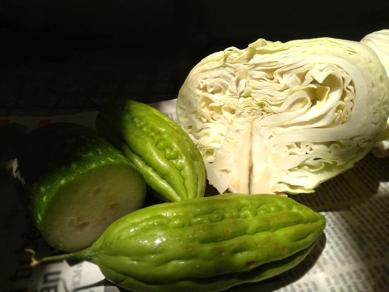6 loại rau củ giá rẻ dễ mua nhưng tốt cho sức khỏe  - ảnh 1