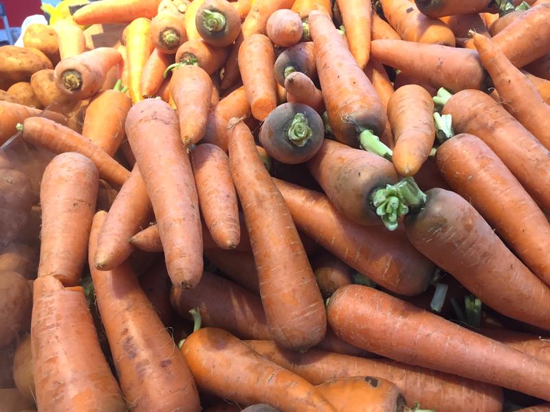 6 loại rau củ giá rẻ dễ mua nhưng tốt cho sức khỏe  - ảnh 2