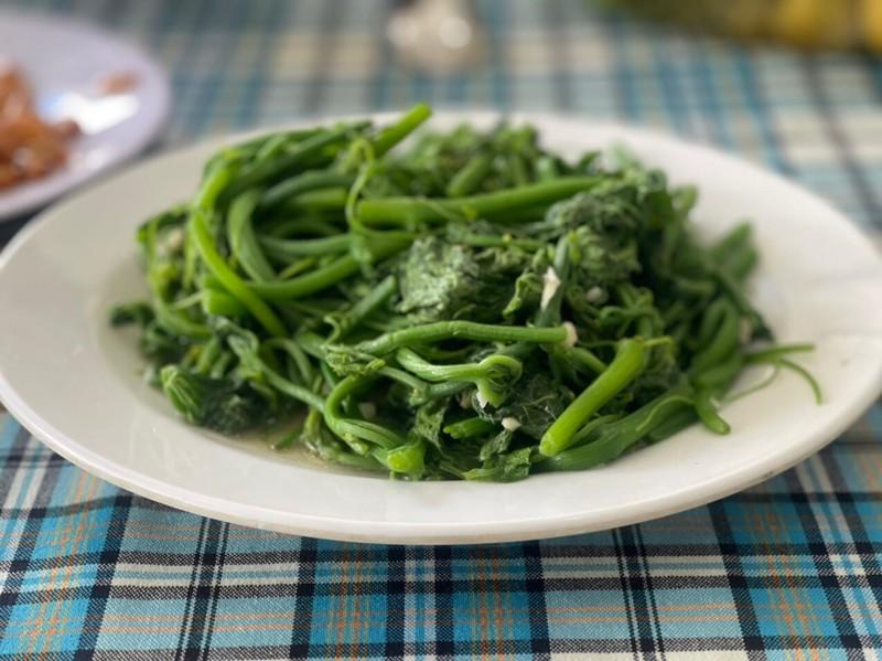 Những thực phẩm dễ tiêu hóa cho dạ dày nhạy cảm - ảnh 1