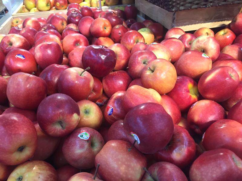 Ăn táo có ảnh hưởng đến bệnh tiểu đường và lượng đường trong máu? - ảnh 1