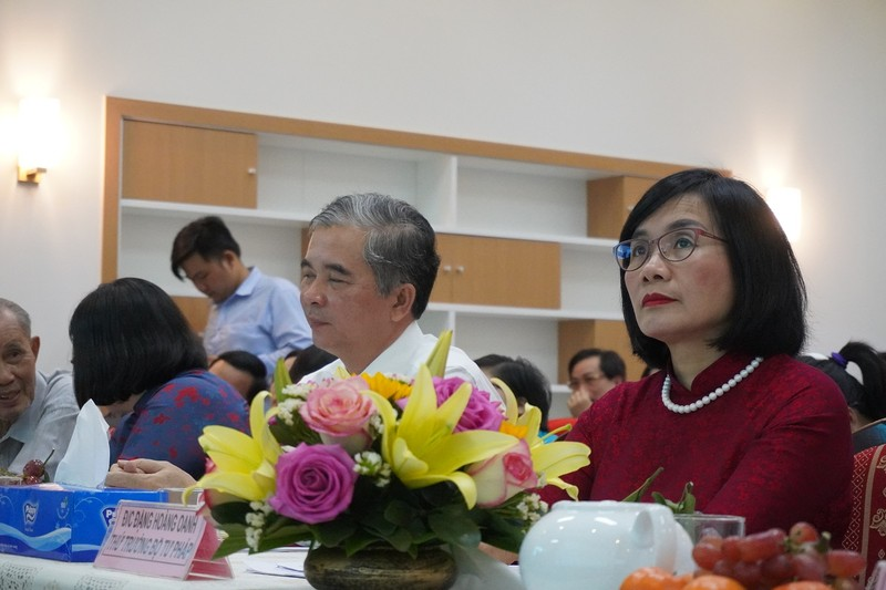 Hội nghị tổng kết ngành tư pháp TP.HCM năm 2019 - ảnh 1