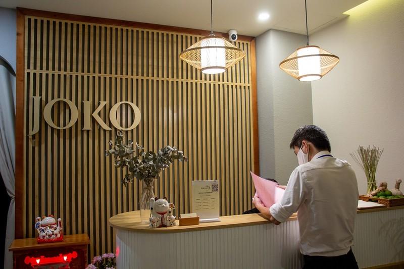 TP.HCM: Xử phạt một tiệm massage không đóng cửa phòng COVID-19 - ảnh 1