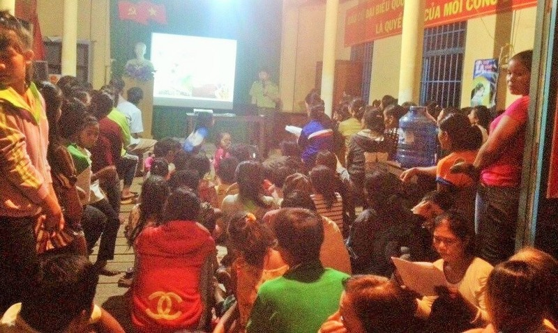 Vườn quốc gia Yok Don: Vi phạm về rừng đã giảm 35% - ảnh 1