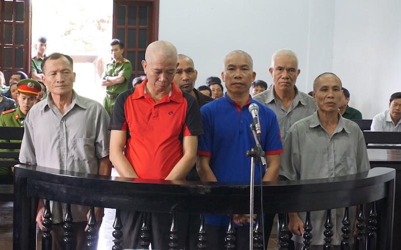 Hội Cựu chiến binh VN phản ứng vụ 6 hội viên bị phạt tù - ảnh 1