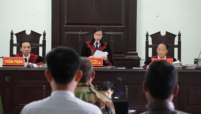 Luật sư vụ cưa gỗ khô chất vấn tòa xử kín hay công khai? - ảnh 2