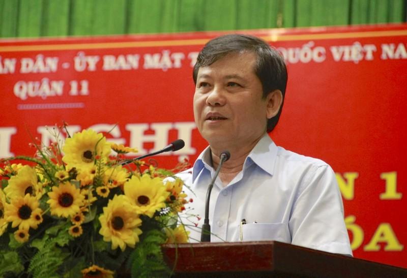 Viện trưởng VKS Tối cao nói về việc tăng tuổi nghỉ hưu - ảnh 2