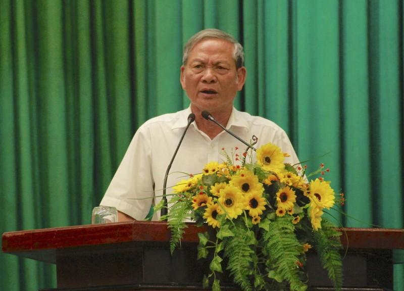 Viện trưởng VKS Tối cao nói về việc tăng tuổi nghỉ hưu - ảnh 1