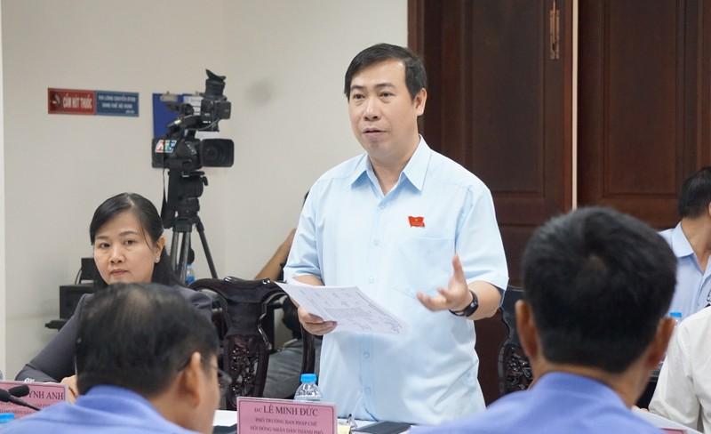 VKS nói về vụ KDC Hiệp Bình Chánh bị bán cho nhiều người  - ảnh 1