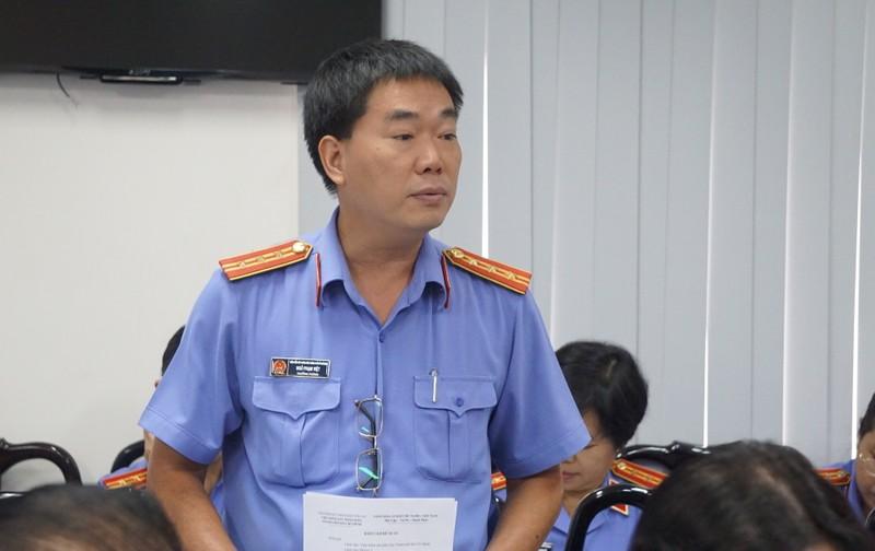 VKS nói về vụ KDC Hiệp Bình Chánh bị bán cho nhiều người  - ảnh 2