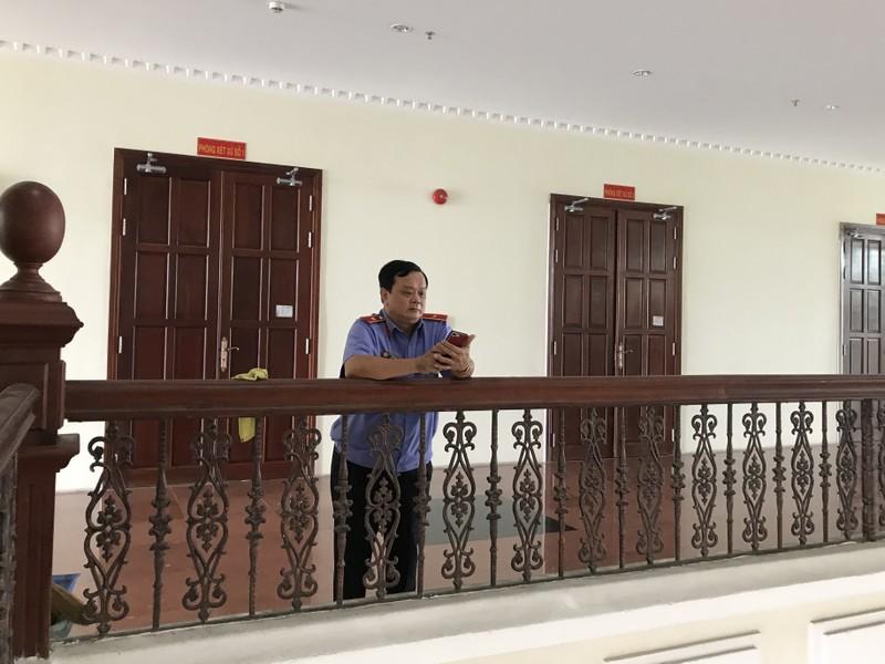 VKS: CSGT có vi phạm khi đo nồng độ cồn ông Lương Hữu Phước - ảnh 1
