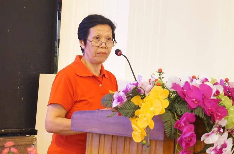 ĐBQH Phạm Khánh Phong Lan chia sẻ với cử tri vụ Hồ Duy Hải  - ảnh 1