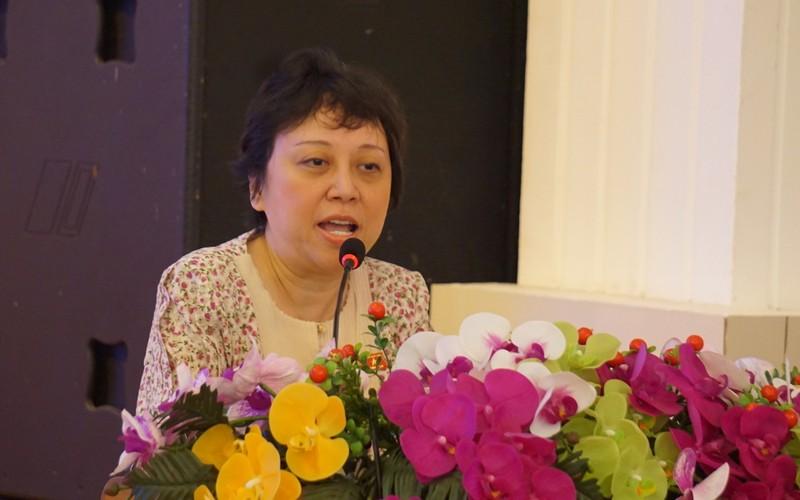 ĐBQH Phạm Khánh Phong Lan chia sẻ với cử tri vụ Hồ Duy Hải  - ảnh 2