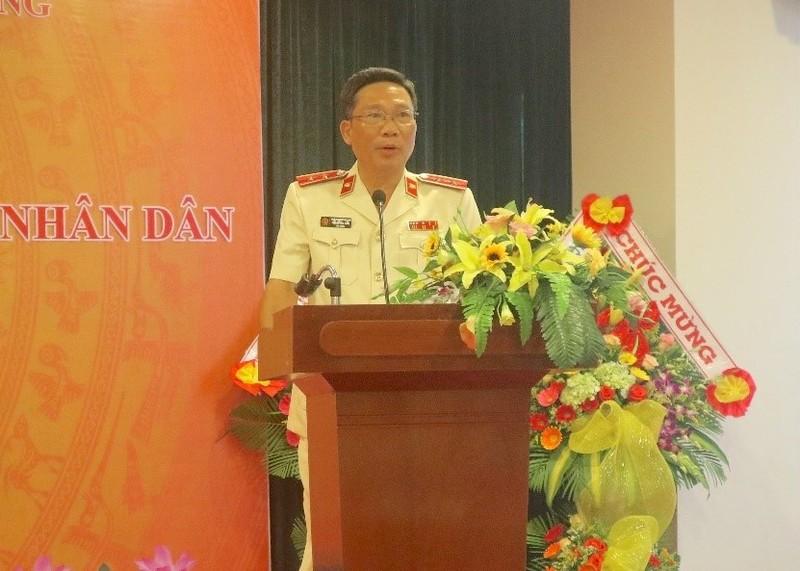 Nhiều thành tích bất ngờ tại VKS Cấp cao tại Đà Nẵng - ảnh 1