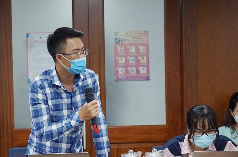 Xem xét bãi miễn tư cách Đại biểu quốc hội ông Phạm Phú Quốc  - ảnh 3